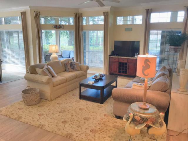 5296 Tivoli Drive #5296, Miramar Beach, FL 32550 (MLS #781897) :: Coast Properties
