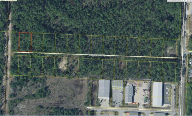 Lot 13 Foxmire Farm Rd., Santa Rosa Beach, FL 32459 (MLS #781947) :: Levin Rinke Realty