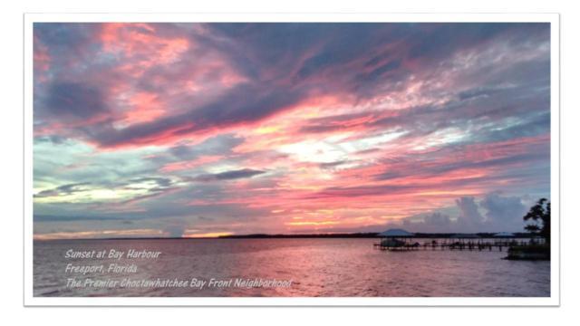 Lot 76 E Harbour Trace, Freeport, FL 32439 (MLS #782099) :: Hammock Bay