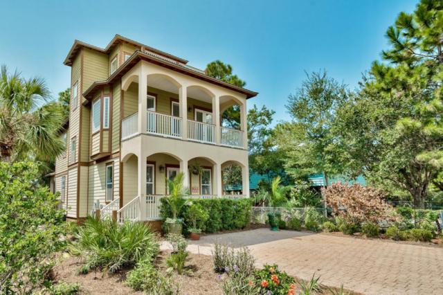 51 Old Mill Road, Santa Rosa Beach, FL 32459 (MLS #782495) :: Homes on 30a, LLC