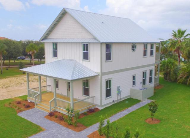 35 Abbie Road, Santa Rosa Beach, FL 32459 (MLS #782654) :: Somers & Company