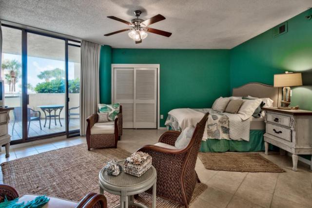 100 Gulf Shore Drive #111, Destin, FL 32541 (MLS #782796) :: Somers & Company