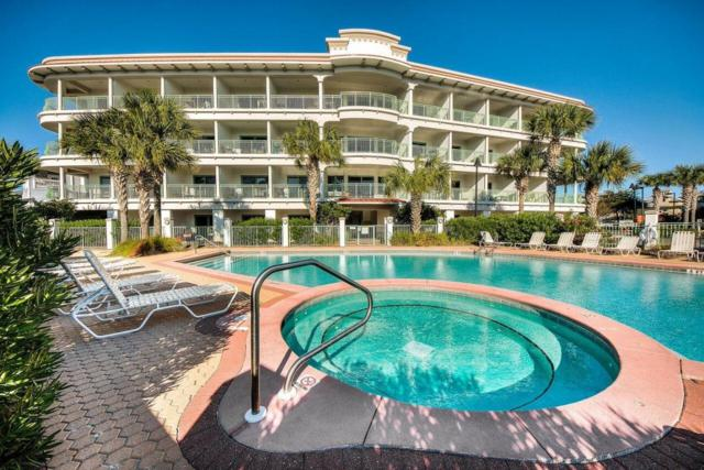 9955 E Co Hwy 30A #203, Rosemary Beach, FL 32461 (MLS #782916) :: The Premier Property Group