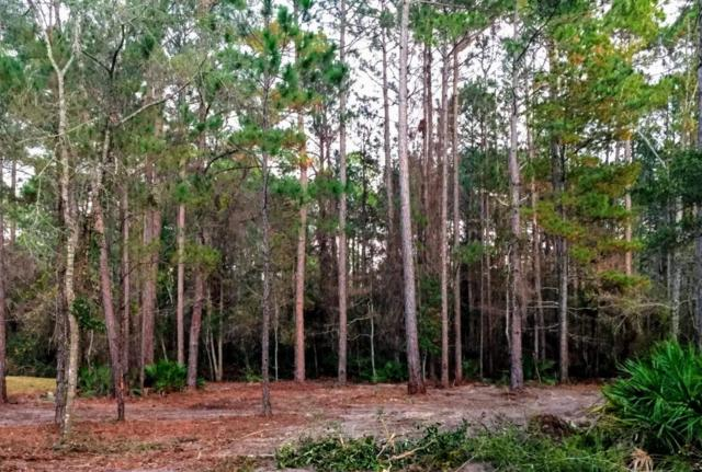 Lot 2 Lagrange Road, Freeport, FL 32439 (MLS #782940) :: ResortQuest Real Estate
