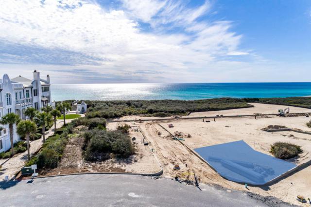 AC26 S Bryson Street, Alys Beach, FL 32461 (MLS #783463) :: 30a Beach Homes For Sale