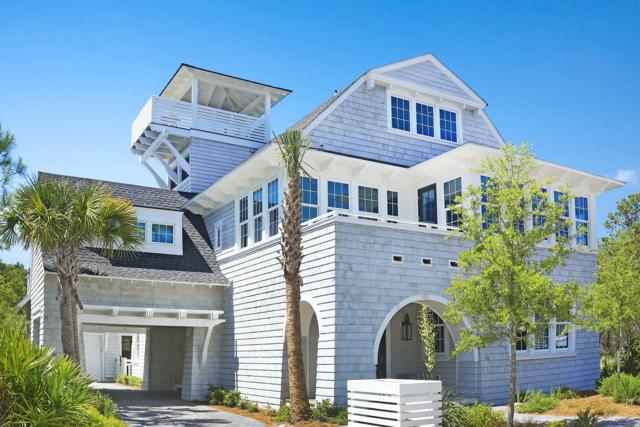 130 Coopersmith Lane, Watersound, FL 32461 (MLS #783578) :: The Beach Group