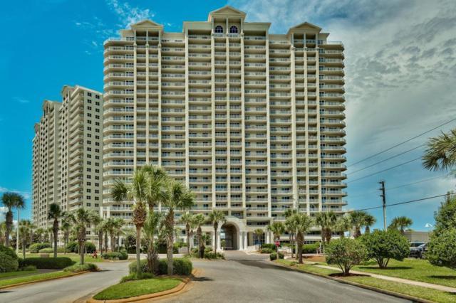 112 Seascape Boulevard #507, Miramar Beach, FL 32550 (MLS #783611) :: Somers & Company