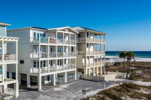 80 Hotz Avenue, Santa Rosa Beach, FL 32459 (MLS #783623) :: The Beach Group