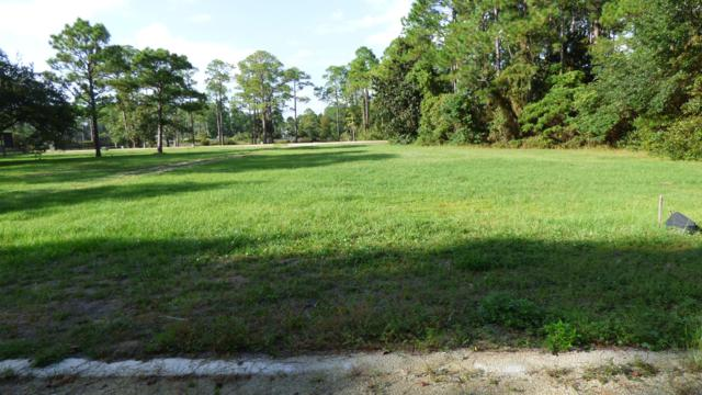 Lot 13 Cessna Village, Santa Rosa Beach, FL 32459 (MLS #783811) :: Scenic Sotheby's International Realty