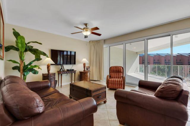 550 Topsl Beach Boulevard Unit 208, Miramar Beach, FL 32550 (MLS #784045) :: ResortQuest Real Estate