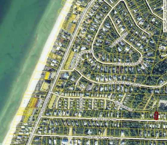 Lot 13-A Clareon Drive, Seacrest, FL 32461 (MLS #784191) :: Classic Luxury Real Estate, LLC