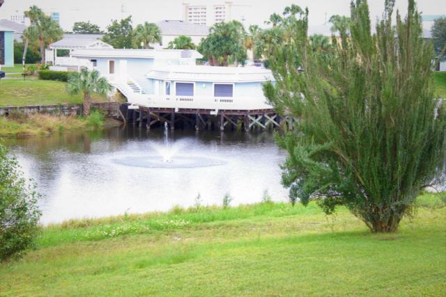 4000 Gulf Terrace Drive #274, Destin, FL 32541 (MLS #784206) :: Coast Properties