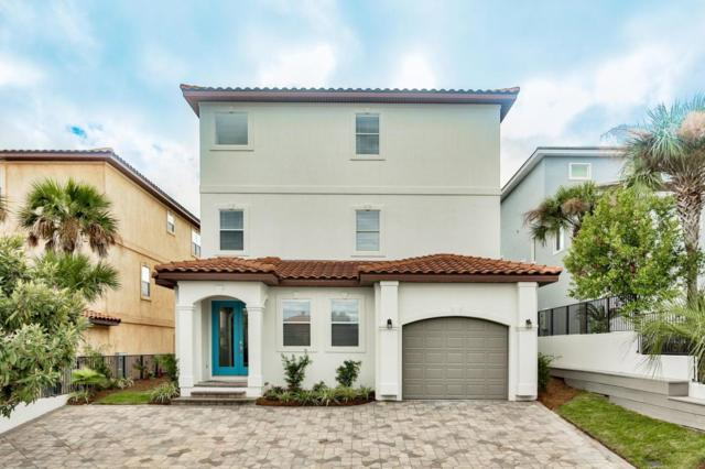 18 Spyglass Drive, Miramar Beach, FL 32550 (MLS #784474) :: Scenic Sotheby's International Realty