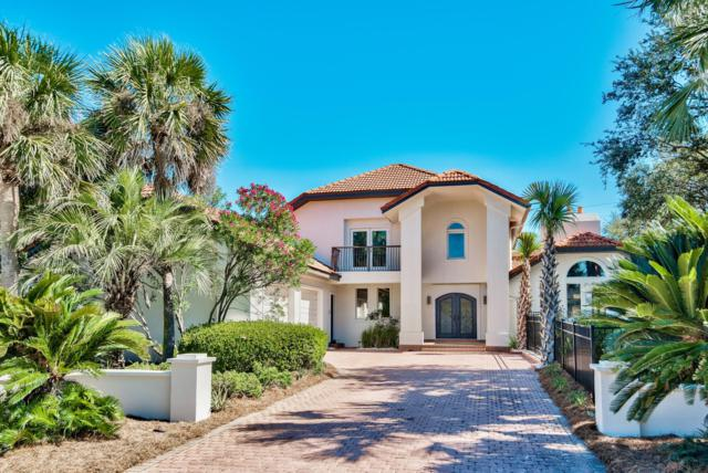 427 Pelican Circle, Inlet Beach, FL 32461 (MLS #784555) :: Counts Real Estate Group