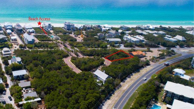 Lot 26 N Heritage Dunes Lane, Santa Rosa Beach, FL 32459 (MLS #784677) :: Classic Luxury Real Estate, LLC