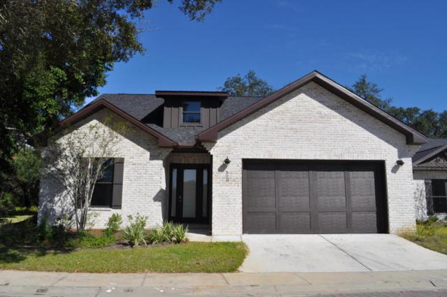 520 Sibert Avenue, Destin, FL 32541 (MLS #784694) :: Classic Luxury Real Estate, LLC