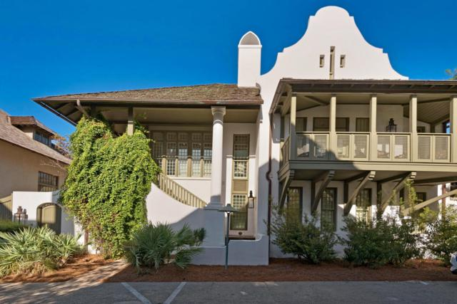 318 W Water Street, Rosemary Beach, FL 32461 (MLS #784738) :: RE/MAX By The Sea