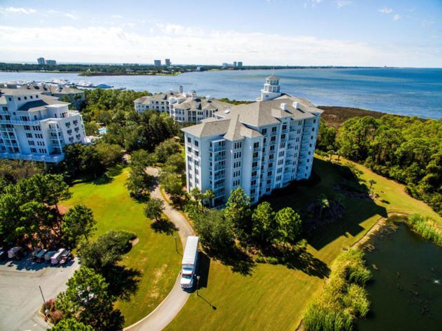 9800 Grand Sandestin Boulevard #5220, Miramar Beach, FL 32550 (MLS #784827) :: Somers & Company