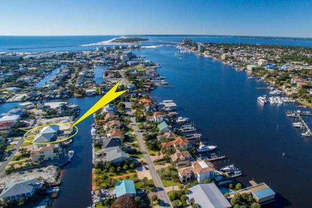 609 Choctaw Drive, Destin, FL 32541 (MLS #785000) :: RE/MAX By The Sea