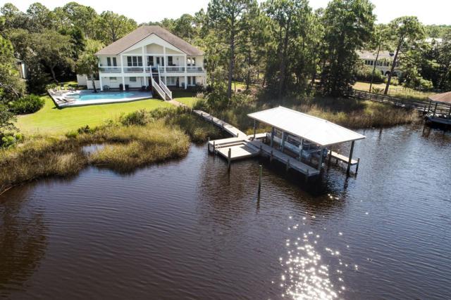 84 Bayou Breeze Court, Santa Rosa Beach, FL 32459 (MLS #785014) :: Classic Luxury Real Estate, LLC