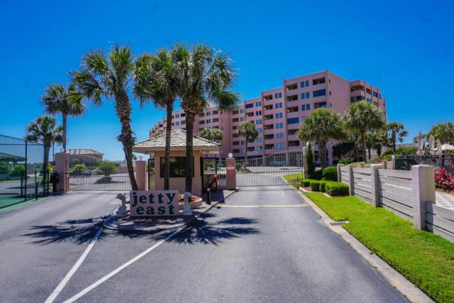 500 Gulf Shore Drive Unit 510B, Destin, FL 32541 (MLS #785054) :: Somers & Company
