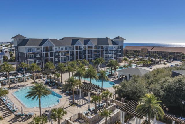 100 Matthew Boulevard #210, Destin, FL 32541 (MLS #785248) :: Classic Luxury Real Estate, LLC