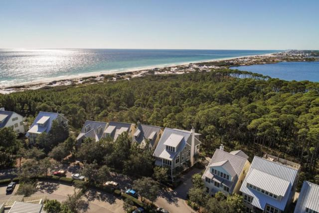 31 Park Row Lane, Santa Rosa Beach, FL 32459 (MLS #785304) :: The Beach Group