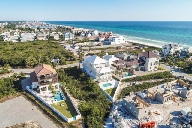 14 B Paradise By The Sea Boulevard, Inlet Beach, FL 32461 (MLS #785354) :: Scenic Sotheby's International Realty