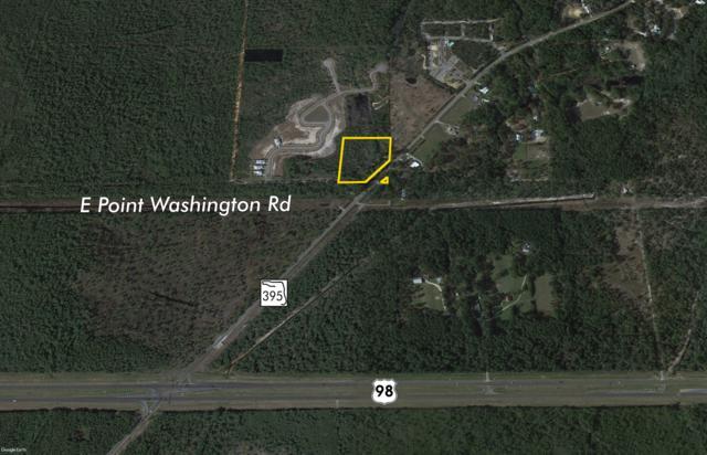 (6) Lots N Co Hwy 395, Santa Rosa Beach, FL 32459 (MLS #785448) :: Classic Luxury Real Estate, LLC