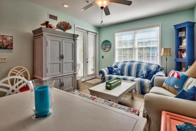 87 Village Boulevard Unit 523, Santa Rosa Beach, FL 32459 (MLS #785689) :: Davis Properties