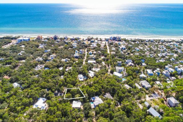 Lot 16 Dogwood Street, Santa Rosa Beach, FL 32459 (MLS #785714) :: 30A Real Estate Sales