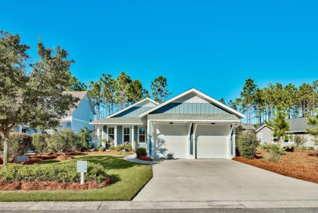 51 Somersault Lane, Watersound, FL 32461 (MLS #785752) :: Classic Luxury Real Estate, LLC