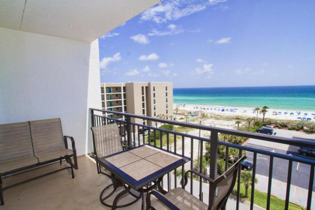 770 Sundial Court #712, Fort Walton Beach, FL 32548 (MLS #785905) :: Luxury Properties on 30A