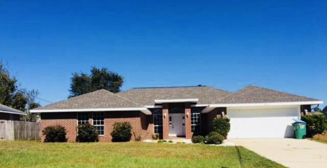332 Riverchase Boulevard, Crestview, FL 32536 (MLS #785979) :: Classic Luxury Real Estate, LLC