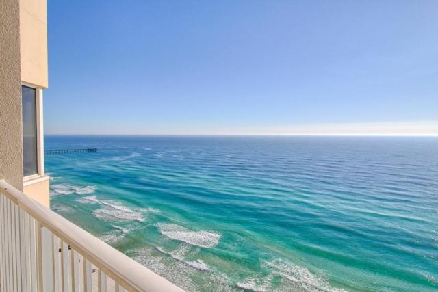 16819 Front Beach Road Unit 2108, Panama City Beach, FL 32413 (MLS #786126) :: Somers & Company