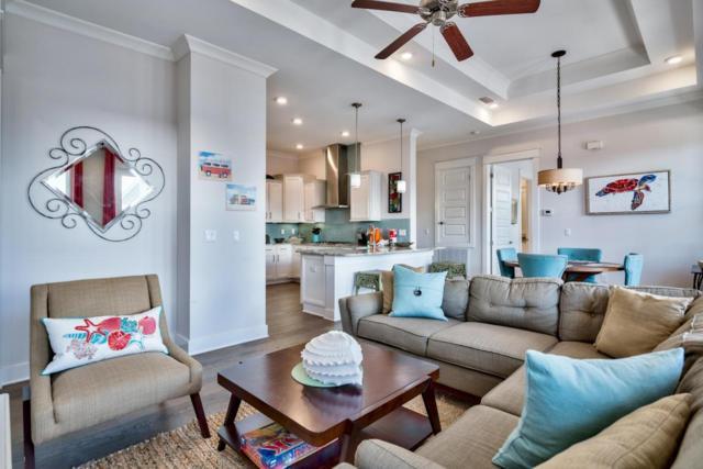 58 York Lane Unit Lane C, Inlet Beach, FL 32461 (MLS #786146) :: ResortQuest Real Estate