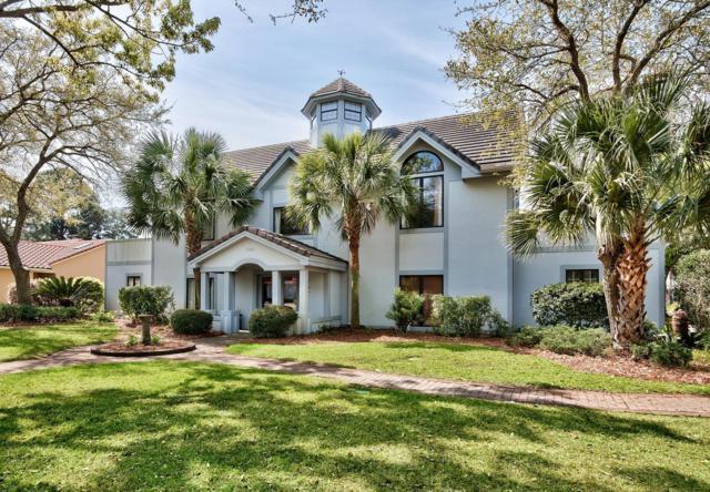1143 Troon Drive, Miramar Beach, FL 32550 (MLS #786305) :: ResortQuest Real Estate