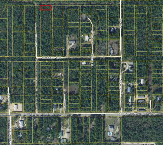 Lot 24 N 16th Street, Santa Rosa Beach, FL 32459 (MLS #786403) :: Better Homes & Gardens Real Estate Emerald Coast
