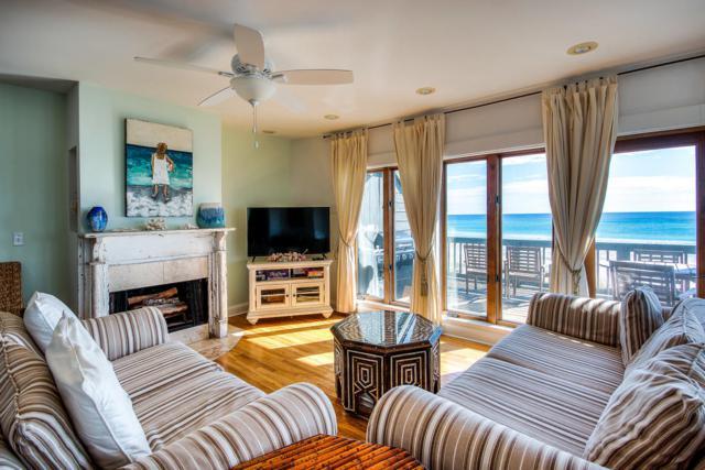 73 San Roy Road B, Santa Rosa Beach, FL 32459 (MLS #786466) :: Luxury Properties on 30A