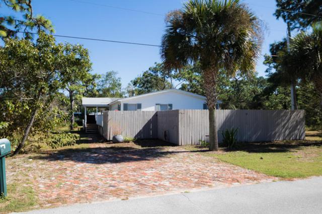 140 Elm Street, Santa Rosa Beach, FL 32459 (MLS #786496) :: Scenic Sotheby's International Realty
