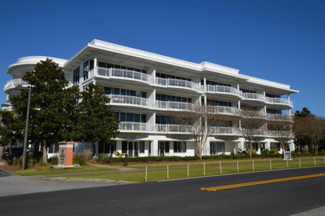 9961 E Co Highway 30-A Unit 205, Inlet Beach, FL 32461 (MLS #786559) :: Somers & Company