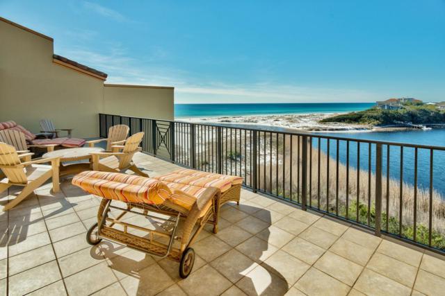 1363 W Co Highway 30-A Unit 3121, Santa Rosa Beach, FL 32459 (MLS #786574) :: Coast Properties