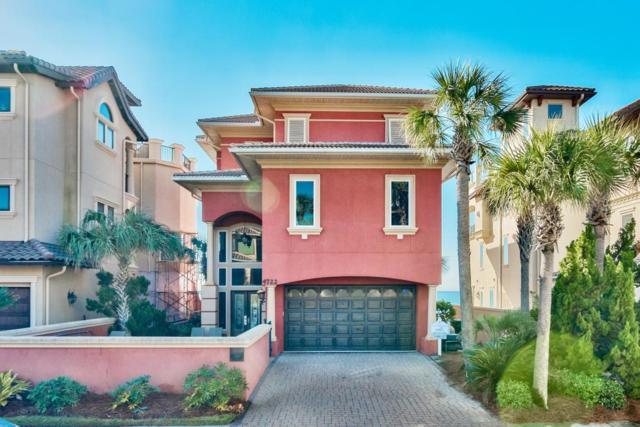 4722 Ocean Boulevard, Destin, FL 32541 (MLS #786581) :: Classic Luxury Real Estate, LLC