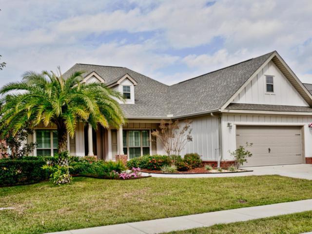 49 Whispering Lake Drive, Santa Rosa Beach, FL 32459 (MLS #786684) :: ResortQuest Real Estate
