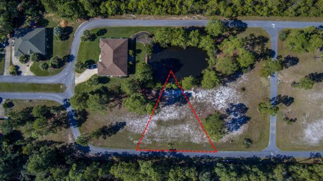 1793 E Smugglers Cove Drive, Gulf Breeze, FL 32563 (MLS #786755) :: Luxury Properties Real Estate