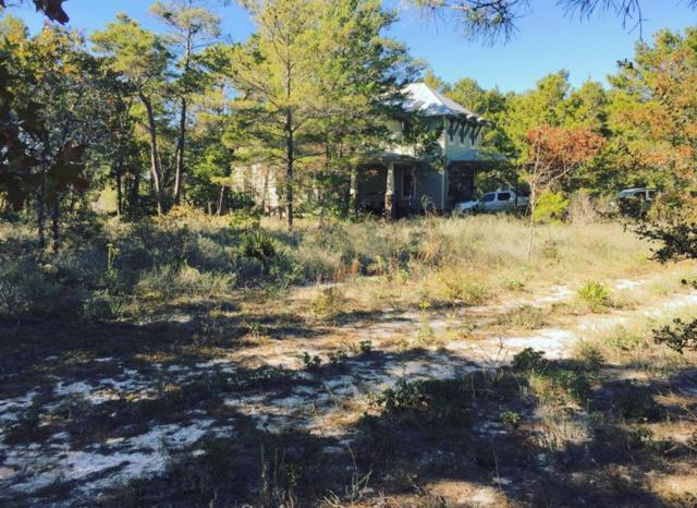 10 Gulf Hills Drive, Santa Rosa Beach, FL 32459 (MLS #786838) :: Davis Properties