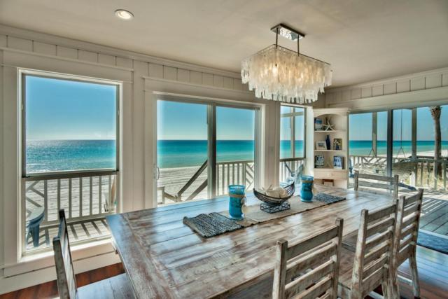257 Gulf Shore Drive, Santa Rosa Beach, FL 32459 (MLS #786889) :: Scenic Sotheby's International Realty