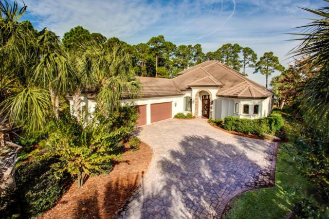 356 Hideaway Bay Drive, Miramar Beach, FL 32550 (MLS #786900) :: ResortQuest Real Estate