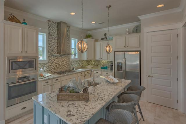40 Dune Comet Lane B, Inlet Beach, FL 32461 (MLS #786928) :: Luxury Properties on 30A