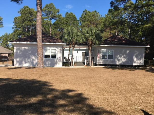 38 San Jose Drive, Santa Rosa Beach, FL 32459 (MLS #786996) :: ResortQuest Real Estate